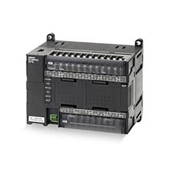 Omron Cp1l El20dt1 D Cpu 12 Inputs 8 Pnp Outputs Ethernet Type