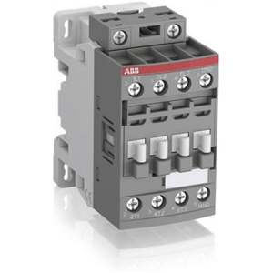 ABB CONTACTOR 3P 30A 100-250V ACDC