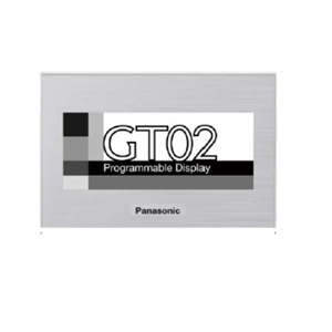 PANASONIC GT02 TOUCH SCREEN MONO WH/RD/P