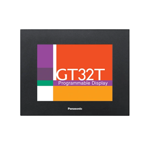 PANASONIC GT32T0 TOUCH SCREEN  COLOR RS2