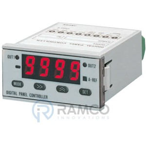 SUNX DIGITAL PANEL METER 4-20MA NPN OUT