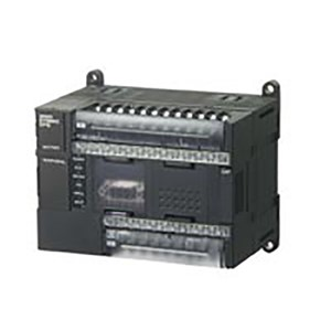 OMRON PLC 8IN 6RELAY ANALOG