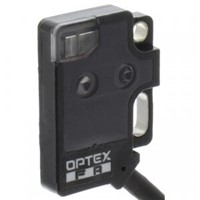 OPTEX DIFFUSE 100MM SD PNP-LO 2M CABLE