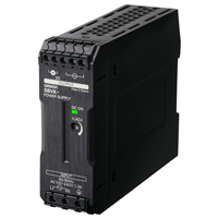 OMRON 60 W POWER SWITCH MODE PWR SUPPLY